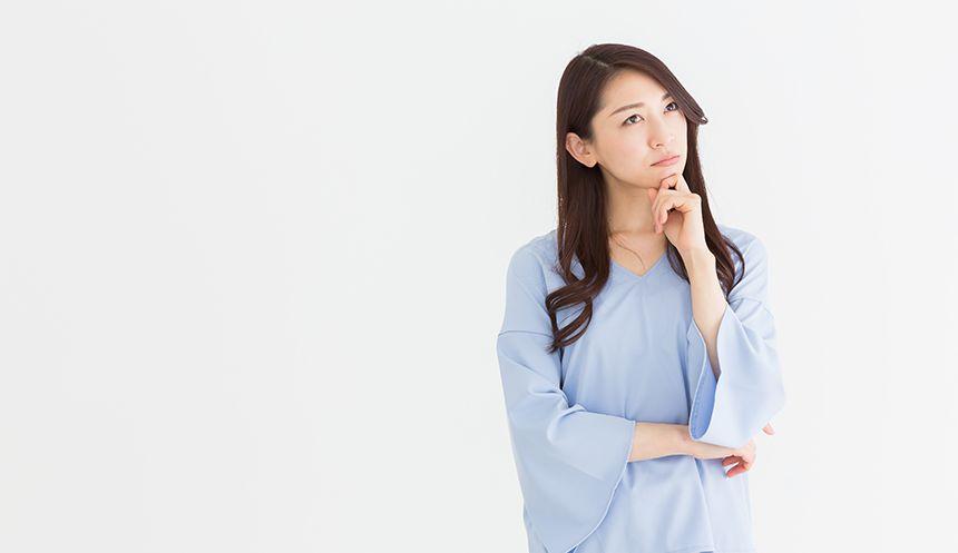 デリケートゾーンの不快症状を訴える女性が増えています