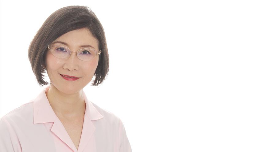 口由紀 医学博士